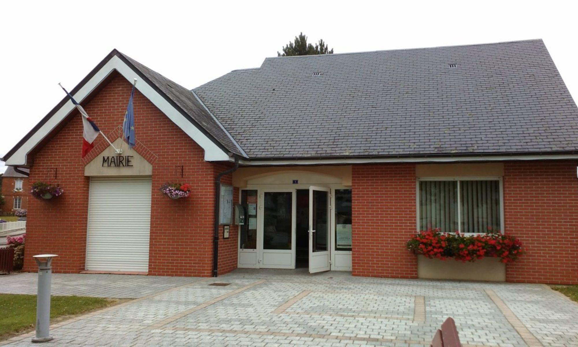 Mairie de Rouville (76210)